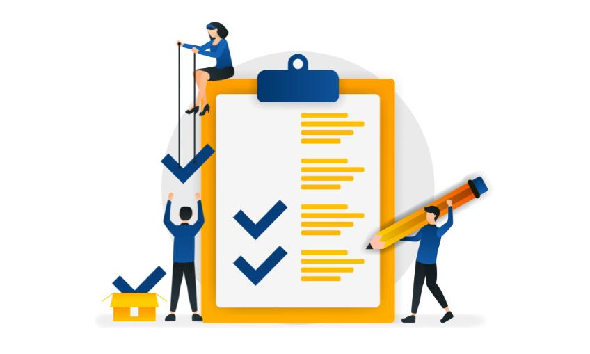 Microsoft Lists and SharePoint custom form