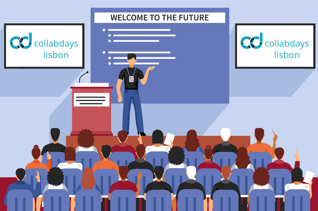 Collabdays Lisbon 2020 – Learn the latest and greatest about SharePoint