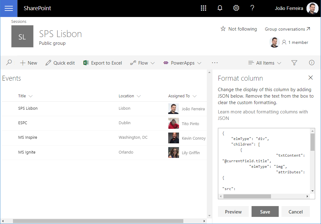 Column Formatting VS SPFx Field Customizer   HANDS ON SharePoint