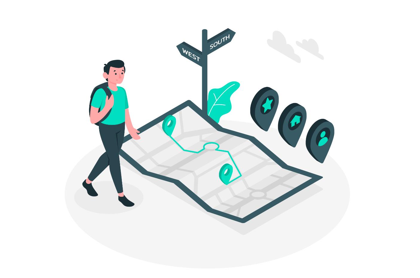 SharePoint global navigation