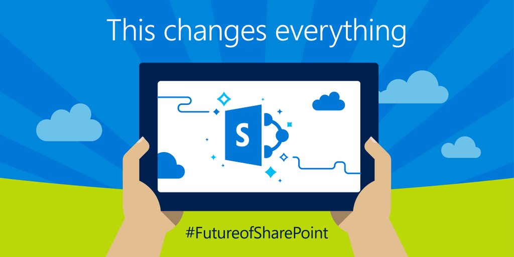 HANDS ON SharePoint