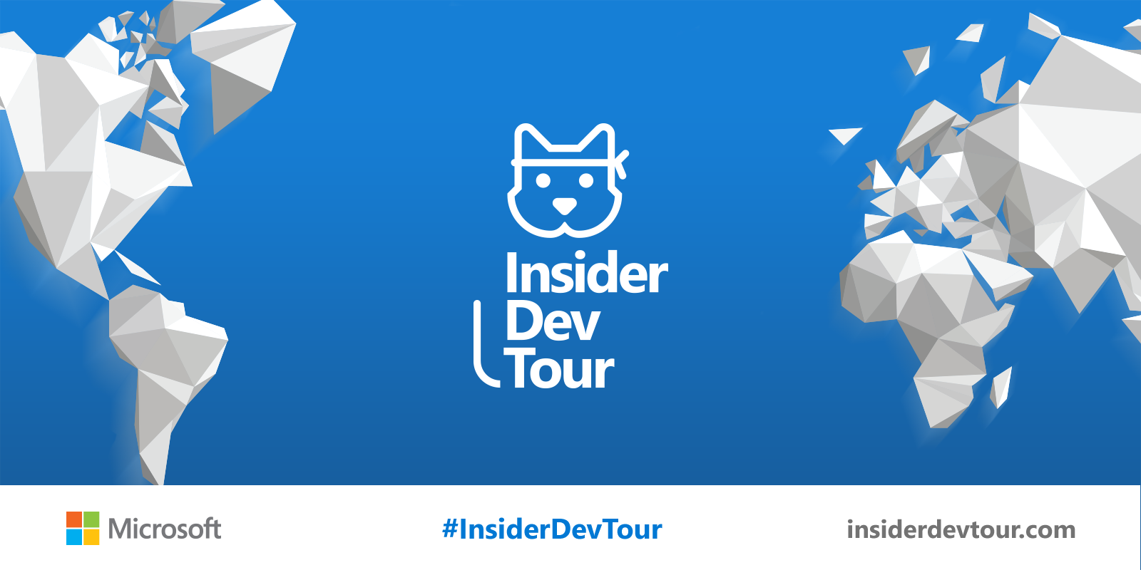 Join me at the Microsoft Insider Dev Tour in Lisbon on June