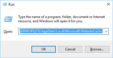 Open SPD folder