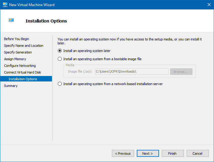 Install SharePoint Subscription Edition