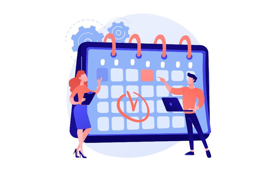 Microsoft Teams channel calendar