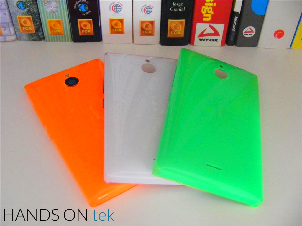 Nokia X2 A Complete Android Device Hands On Tek Xl Yellow Originally Released With The X Platform 20 Received Major Upgrade That Includes Some Google Services Such As Gmail And Ability To Import