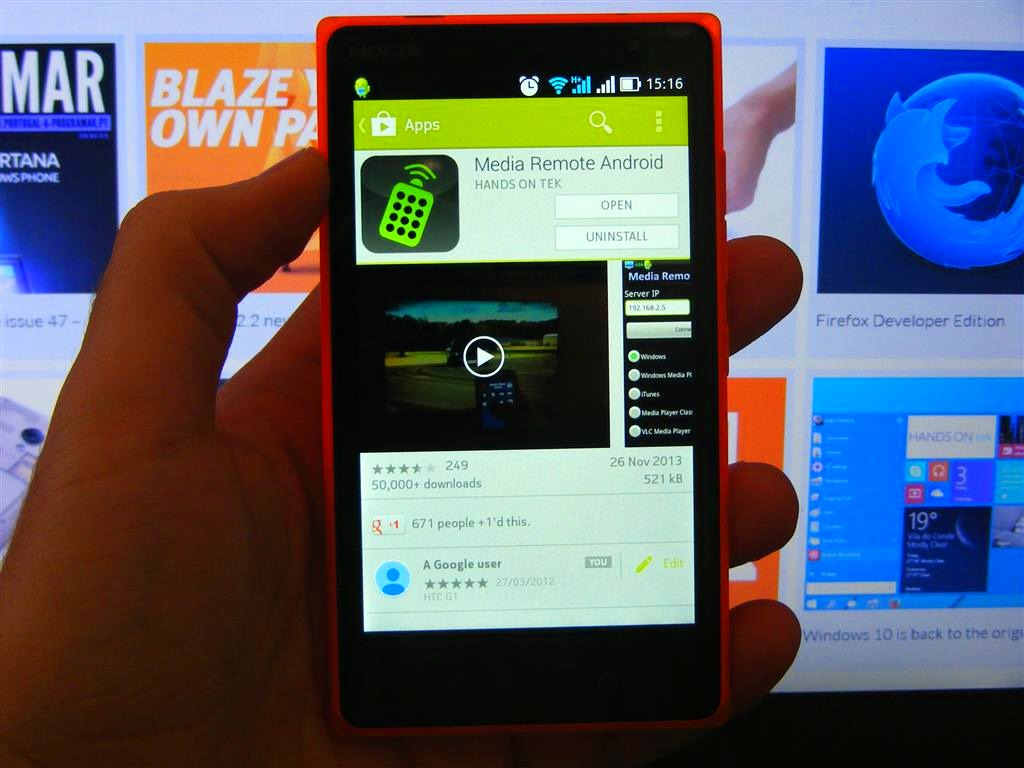 Nokia X2 A Complete Android Device Hands On Tek Xl Yellow Google Play